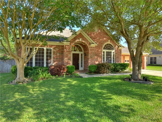 1709 Oak Rock, New Braunfels, TX - USA (photo 2)