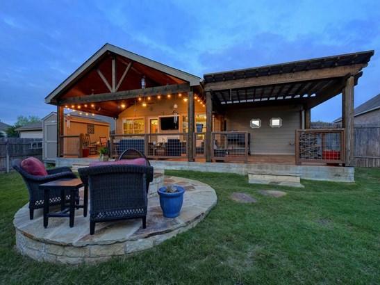 126 Flagstone Trl, Buda, TX - USA (photo 2)