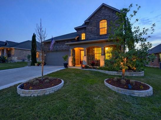 126 Flagstone Trl, Buda, TX - USA (photo 4)