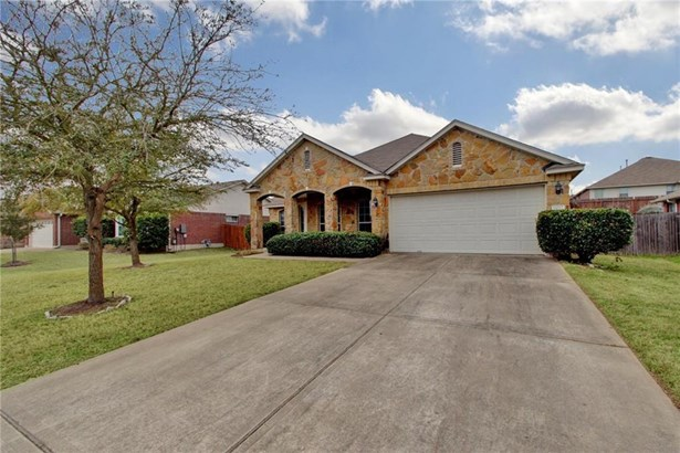 14612 Dreamtime Ln, Pflugerville, TX - USA (photo 2)