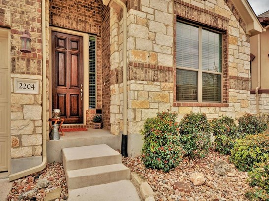 2204 Lookout Knoll Dr, Leander, TX - USA (photo 2)