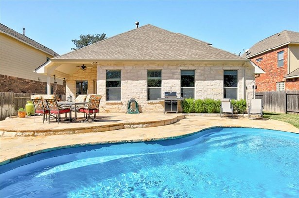 2435 Salorn Way, Round Rock, TX - USA (photo 1)