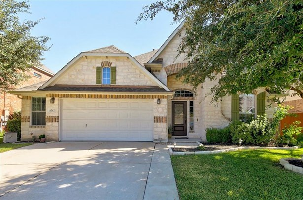 2435 Salorn Way, Round Rock, TX - USA (photo 2)