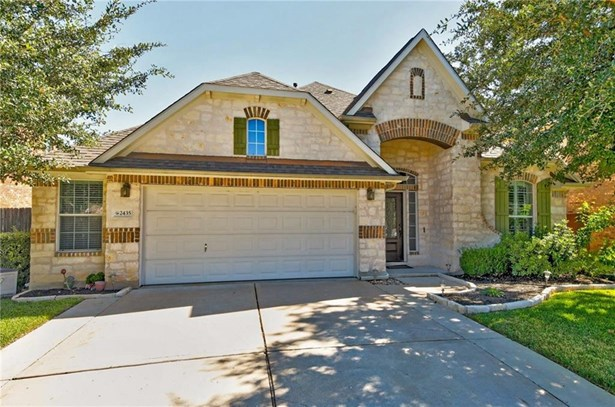 2435 Salorn Way, Round Rock, TX - USA (photo 3)