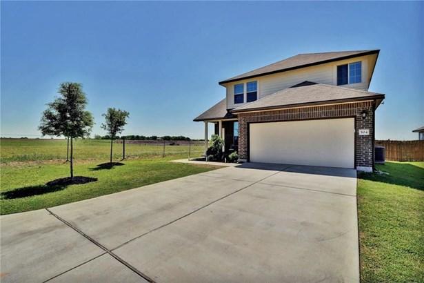 504 Obsidian Ln, Jarrell, TX - USA (photo 3)