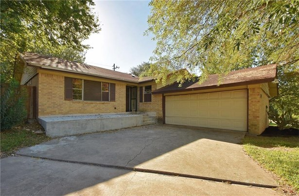 2411 Glen Springs, Austin, TX - USA (photo 1)