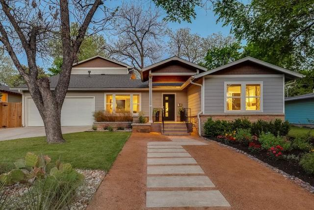 4803 Evans Ave., Austin, TX - USA (photo 2)