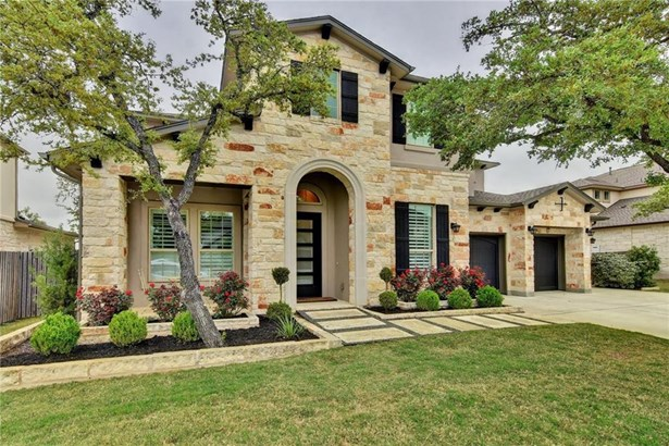 6405 Trissino Dr, Austin, TX - USA (photo 1)