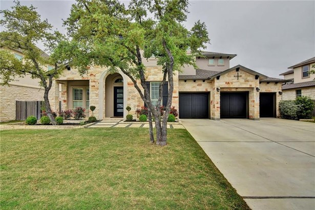 6405 Trissino Dr, Austin, TX - USA (photo 2)