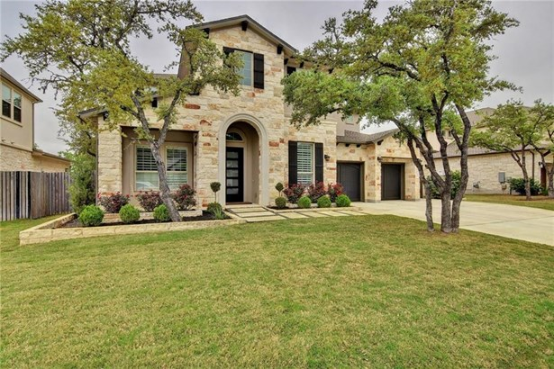 6405 Trissino Dr, Austin, TX - USA (photo 3)