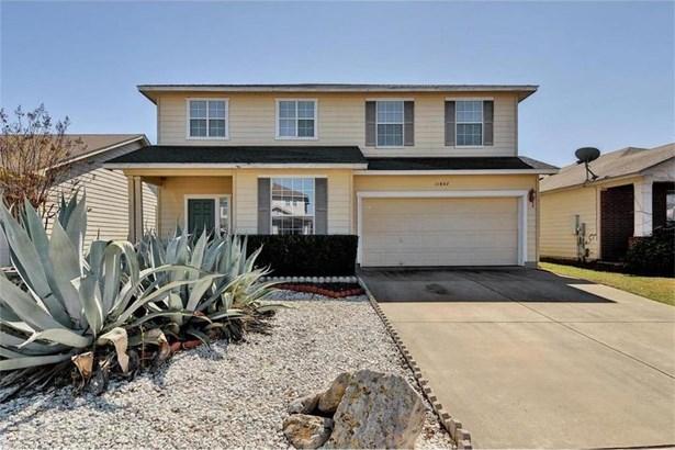 11807 Navasota St, Manor, TX - USA (photo 1)