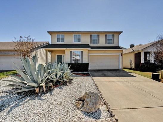 11807 Navasota St, Manor, TX - USA (photo 3)
