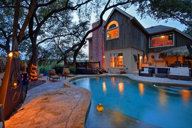 3919 Conference Cove, Austin, TX - USA (photo 1)