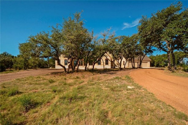 721 Beauchamp Rd, Dripping Springs, TX - USA (photo 3)