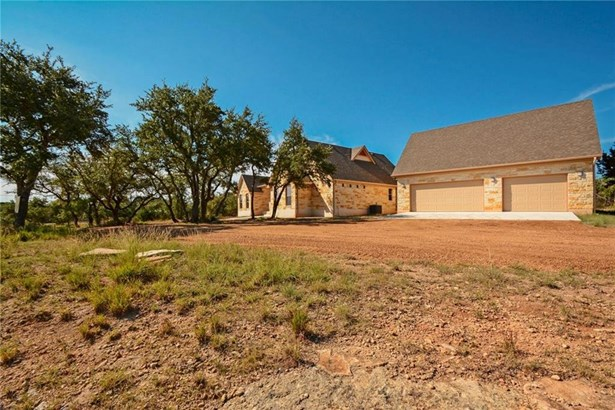721 Beauchamp Rd, Dripping Springs, TX - USA (photo 1)