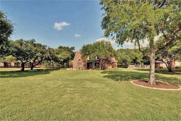 201 Oak Meadow Dr, Georgetown, TX - USA (photo 2)
