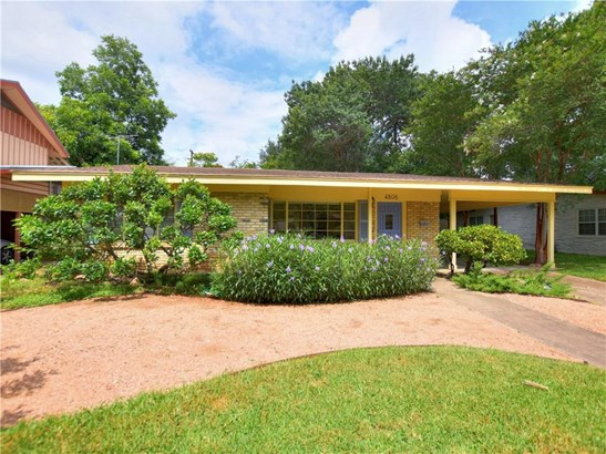 4806 West Frances Pl, Austin, TX - USA (photo 1)