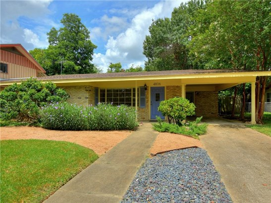 4806 West Frances Pl, Austin, TX - USA (photo 2)