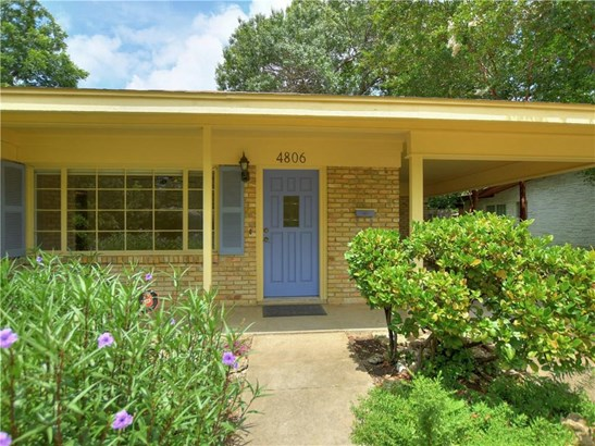 4806 West Frances Pl, Austin, TX - USA (photo 3)