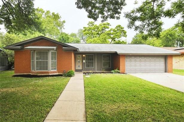 5614 Delwood Dr, Austin, TX - USA (photo 1)
