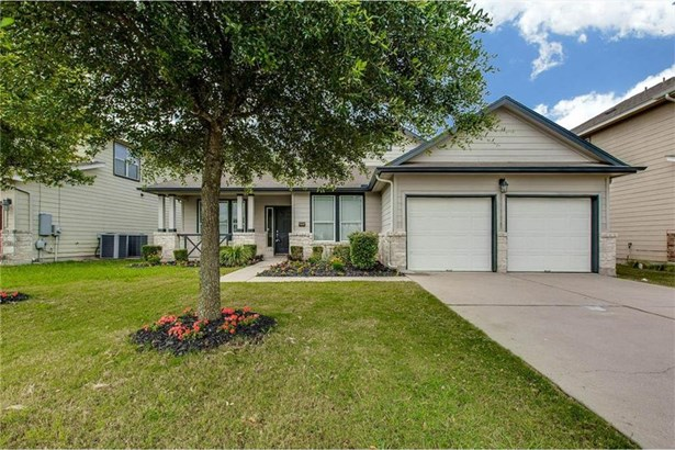 205 Holland St, Hutto, TX - USA (photo 3)