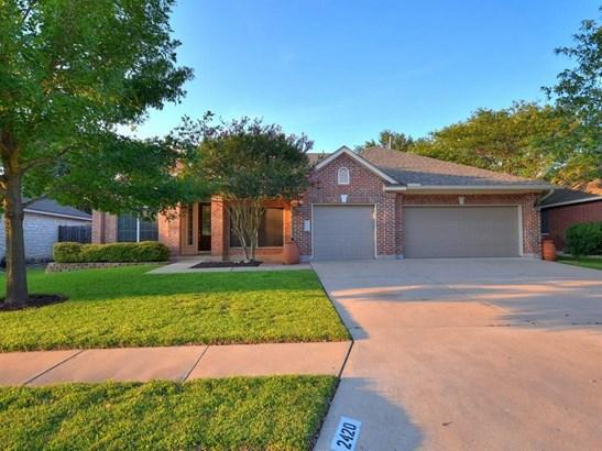 2420 Butler National Dr, Pflugerville, TX - USA (photo 2)