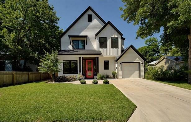 915 E 49th St, Austin, TX - USA (photo 1)