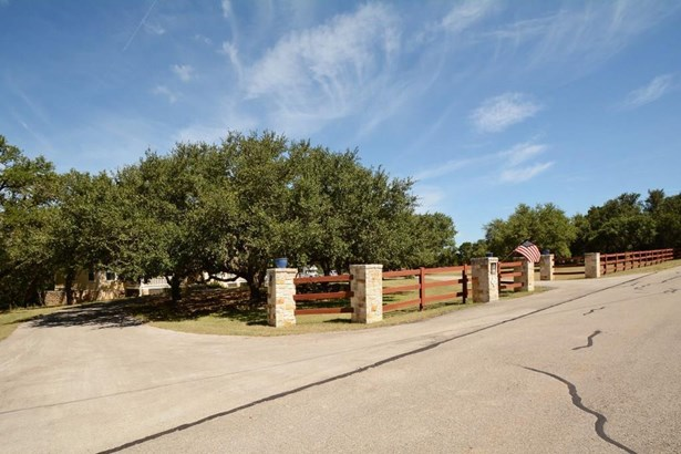 223 Twidwell, Dripping Springs, TX - USA (photo 5)