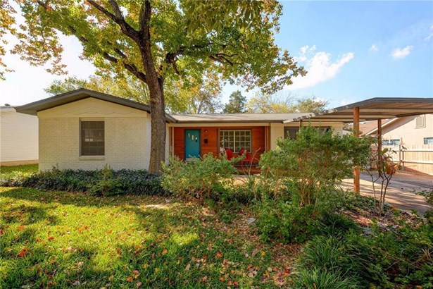 1707 Barbara St, Austin, TX - USA (photo 3)
