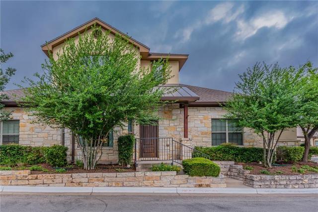 8701 Escarpment Blvd  12, Austin, TX - USA (photo 1)