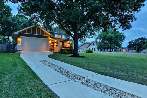 4708 Bull Creek Rd, Austin, TX - USA (photo 1)