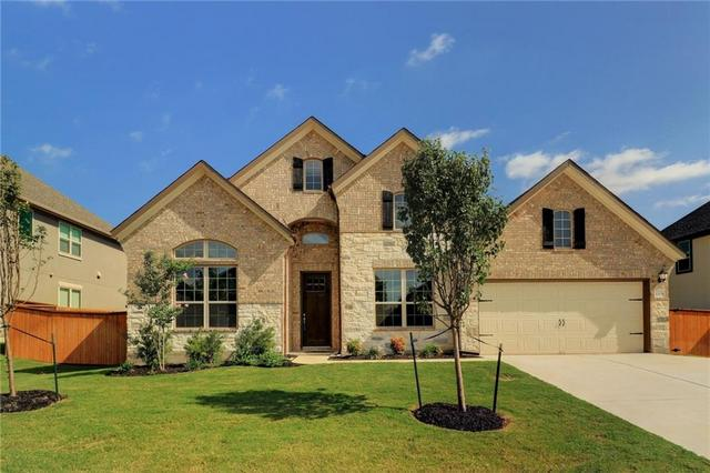 4409 Tanglewood Dr, Leander, TX - USA (photo 1)