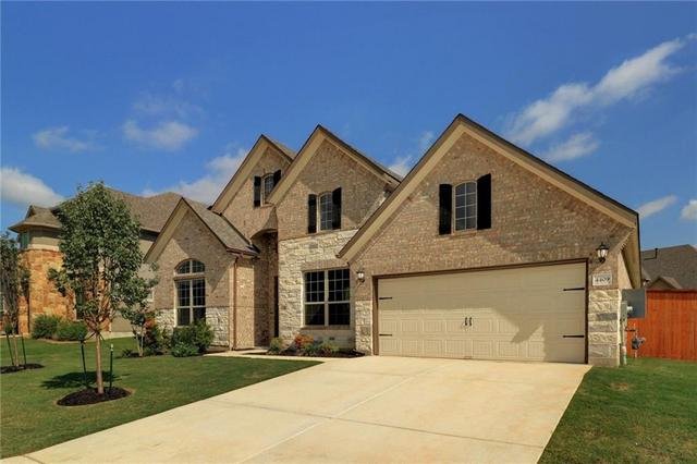 4409 Tanglewood Dr, Leander, TX - USA (photo 2)
