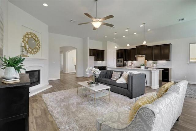 4409 Tanglewood Dr, Leander, TX - USA (photo 4)