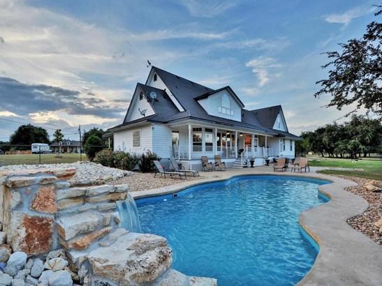 375 Silver Creek Dr, Leander, TX - USA (photo 4)