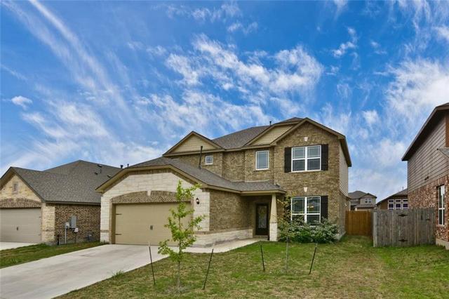 8026 Arezzo Dr, Round Rock, TX - USA (photo 1)