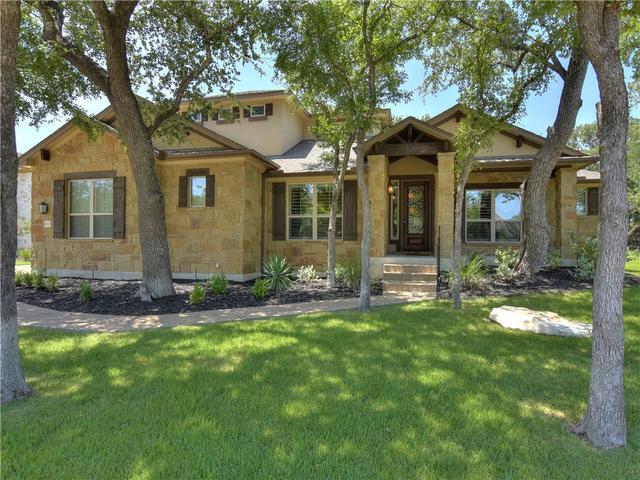 1020 Shinnecock Hills Dr, Georgetown, TX - USA (photo 1)