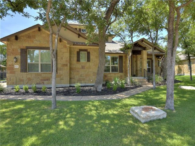 1020 Shinnecock Hills Dr, Georgetown, TX - USA (photo 2)