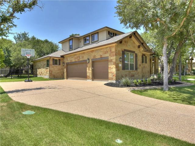 1020 Shinnecock Hills Dr, Georgetown, TX - USA (photo 3)