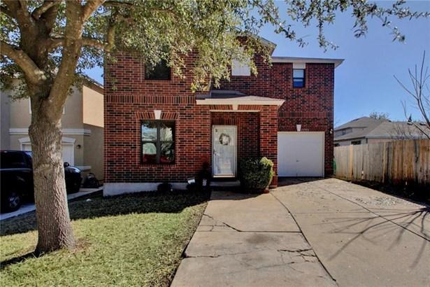 13721 Merseyside Dr, Pflugerville, TX - USA (photo 1)