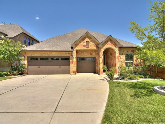 4564 Miraval Loop, Round Rock, TX - USA (photo 3)