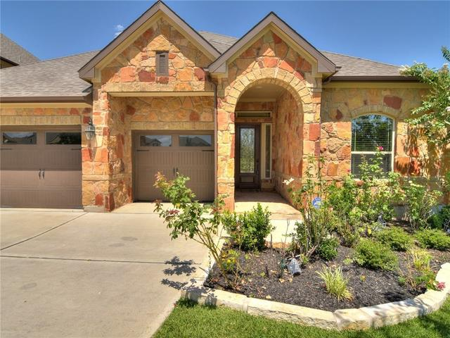 4564 Miraval Loop, Round Rock, TX - USA (photo 1)