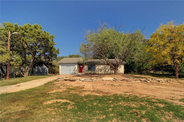 18506 Lake Terrace Dr, Jonestown, TX - USA (photo 1)