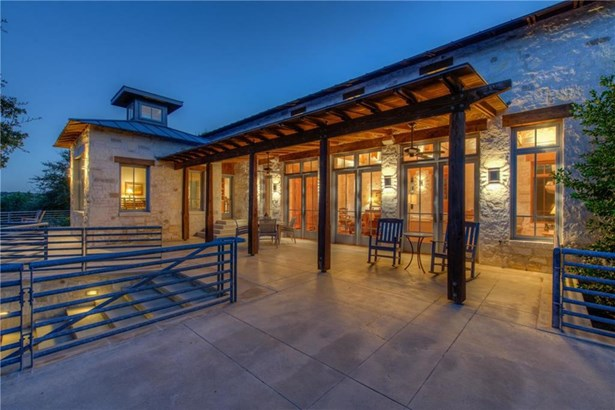 3008 Travis Lakeside Dr, Spicewood, TX - USA (photo 1)