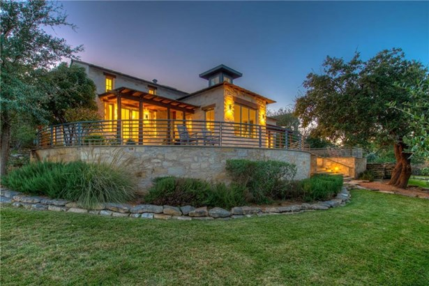 3008 Travis Lakeside Dr, Spicewood, TX - USA (photo 4)
