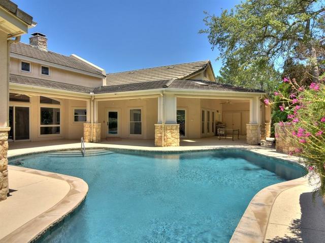 16 Club Estates Pkwy, The Hills, TX - USA (photo 1)