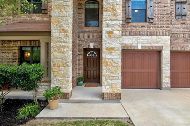 415 Paseo Grand Dr, Cedar Park, TX - USA (photo 2)
