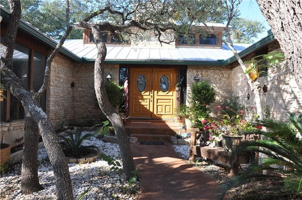 11100 And 11012 Little Thicket Rd, Austin, TX - USA (photo 1)