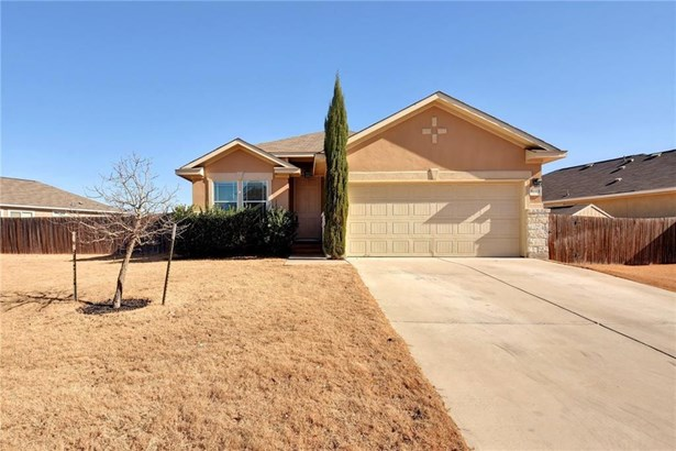 18913 Mangan Way, Pflugerville, TX - USA (photo 1)