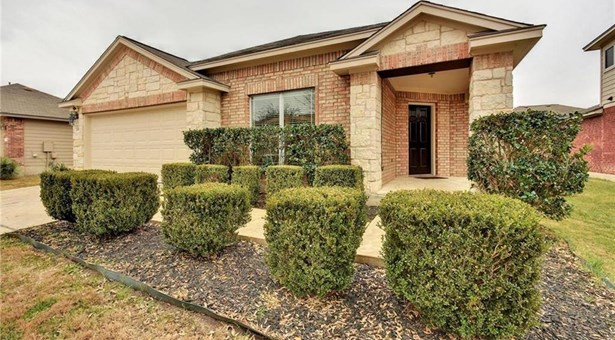305 Bloomsbury Dr, Kyle, TX - USA (photo 1)